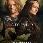 Camelot [Season 1][350MB Subtitulado][HDrip]