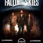 Falling Skies [Season 1][350MB][Sub esp]