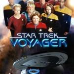 Star Trek Voyayer [Temporadas 1,2,3,4,5,6,7][Latino]