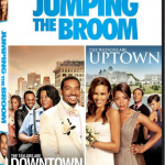 Jumping the Broom (2011) BRrip Audio Latino