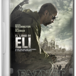 El libro de Eli (2010) BRrip Audio Latino