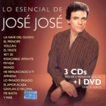 Jose Jose  Lo Esencial De Jose Jose (3 CDS) (2008)[DF][FS][WU]