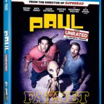Paul (2011) BrRip Audio Latino