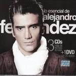 Alejandro Fernandez  Lo Esencial 3cds(2011)[DF]