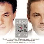 Jose Jose Y Cristian Castro Frente A Frente(2011)
