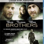Brothers (2009) BrRip Audio Latino