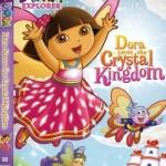 Dora la exploradora Salva el reino de cristal (2009) DVDRip Audio Latino