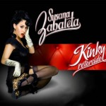Susana Zabaleta  Kinky Retorcido [2011][WU]