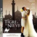 El tigre y la nieve (2005) DVDRip Audio Latino