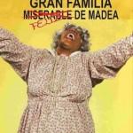 La Gran Familia Feliz De Madea (2011) Dvdrip Latino