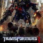 Descargar Transformers 3 El lado oscuro de la luna DvdRip 2011