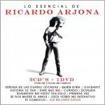 Descargar:  Ricardo Arjona  Lo Esencial De Ricardo Arjona (2011)[WU]