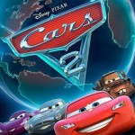 Cars 2 DvdRip Audio Latino 2011