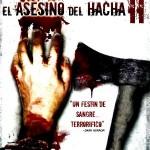 El Asesino del Hacha 2 DvdRip Audio Latino 2010