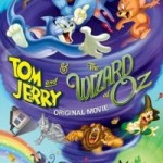 Tom & Jerry & The Wizard of Oz Dvdrip Audio Latino 2011 by Downcargas