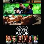 Loco y Estúpido Amor  Dvdrip Audio Latino (2011)