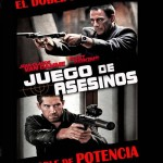 Juego De Asesinos DvdRip Audio Latino 2011