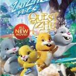 Zhu Zhu Pets: Quest for Zhu Dvdrip Audio latino 2011