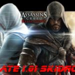 Assassins Creed Revelations v1.01 [Update-Skidrow]