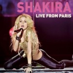 Shakira  En Vivo Desde Paris (2011)(df)