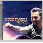 Diego Torres – Distinto [edicion Especial] (2011)(df)