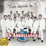 La Arrolladora Banda El Limon  Todo Depende De Ti (2011)(df)