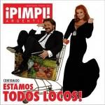 Pimpinela – Estamos Todos Locos (2011)(df)
