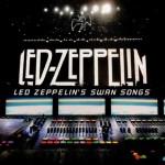 Led Zeppelin : Led Zeppelin's Swan Songs (2012)