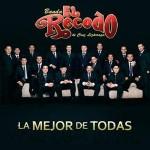 Banda El Recodo La Mejor De Todas  (2011)(df)