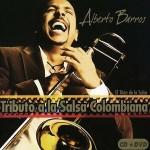 Tributo A La Salsa Colombiana (alberto Barros)(2007)(df)