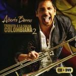 Tributo A La Salsa Colombiana 2 (alberto Barros)(2009)(df)