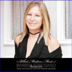 Barbra Streisand – What Matters Most  (2011)(df)