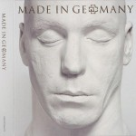 Rammstein – Made in Germany (1995-2011) 2CD (2011)
