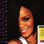 Rihanna Greatest Hits(2012)(df)