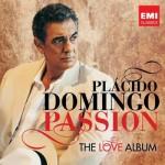 Placido Domingo Passion  The Love Album (2011)(2cds)(df)