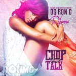 Rihanna  Chop That Talk (2012)(2cds)(df)