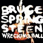 Bruce Springsteen  Wrecking Ball (2012)(df)