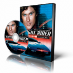 Knight Rider Season 1 (DVD5)(NTSC)(ENG-SPA)(Action)