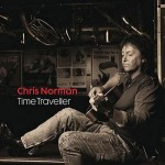 Chris Norman Time Traveller (2011)