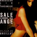 Sale Comme un Ange (DVD5)(NTSC)(French)(Drama)(1991)