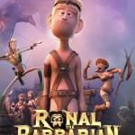Ronal the Barbarian.(DVDrip.2011)(Animacion).[vose]