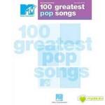 MTV Top 100 Greatest Pop Songs (2011)