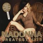 Madonna Greatest Hits (2010)