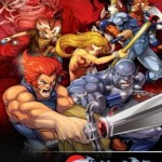 ThunderCats [AVI][Latino][2011][8 / 13]