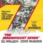 The Magnificent Seven (DVD9)(NTSC)(Ing-Lat-Fra)(Western)(1960)