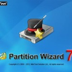MiniTool Partition Wizard Server Edition v7.1 [Portable]