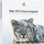 Mac OSX Snow Leopard 10.6.7 Final 2012 Multilenguaje