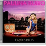 Paulina Rubio Grandes Exitos (2012)(df)