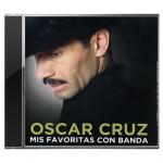 Oscar Cruz  Mis Favoritas Con Banda (2012)(df)