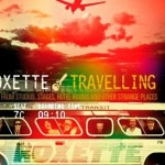 Roxette  Travelling (2012)(df)